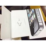 Remato Iphone 4s Con Caja