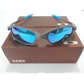 Oakley Juliet Romeo 1 2 24k X-squared Double Xx Lente Blue