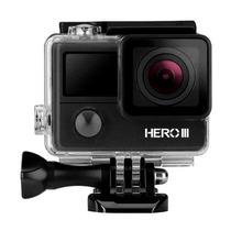 Câmera De Ação Goalpro Hero 3 Prova D