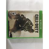 3 Juegos De Xbox One Call Of Duty, Batman Y Shapeup