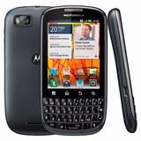 Celular Motorola Xt610 Pro Negro