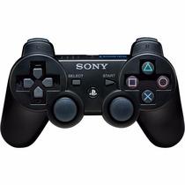 Controle Ps3 Playstation 3 Dualshock Original Sem Caixa