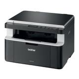 Fotocopiadora Brother Dcp 1617 Nw Nueva Wifi 21 Cpm Laser