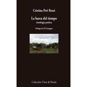 La Barca Del Tiempo - Cristina Peri Rossi - Visor Libros