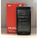 Huawei Y5 Lite 2017 Nuevo Tienda Fisica (valera)