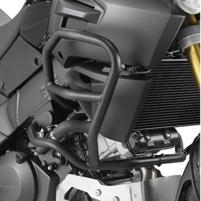 Defensa Vstrom Motor Moto Suzuki 1000 Dl Givi V Strom Viaje