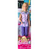Barbie Enfermera, Profesiones