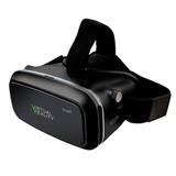 3d Vr Anteojos Auricular, 3d Video Película Juego Virtuales