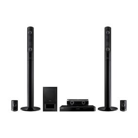 Home Theater Samsung Ht-j5530k 1000wts 5.1 Wifi Netflix Novo