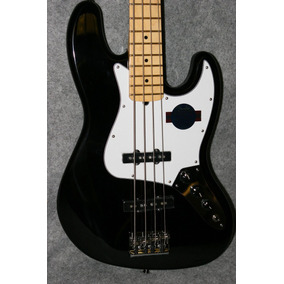Fender Usa American Standard Jazz Bass 2015