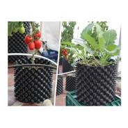 5 Macetas Air Grower/air Pot 50 Litros