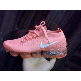 Tenis Nike Air Flyknit Masculino Feminino Novo Fotos Reais