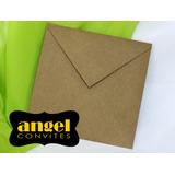 Mostruário De Envelopes Angel