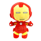 Peluche Iron Man Avengers Assemble Marvel - Mediano (12 )