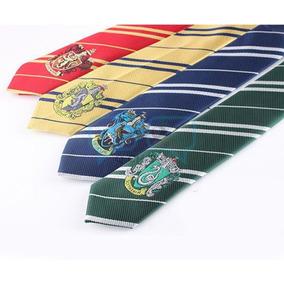 Corbatas Harry Potter Todas Las Escuelas 145 X 6.5cm Qchvr