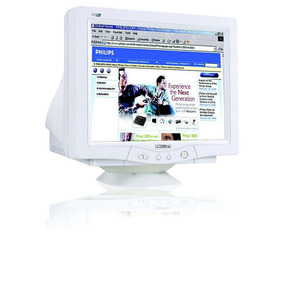 Philips 107E61/27 Monitor Driver Windows XP