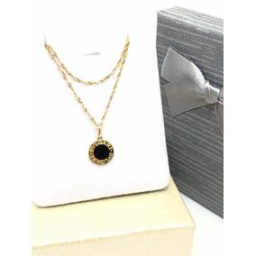 6989094b5df8 Collar Bulgari - Collares de Oro en Mercado Libre Argentina