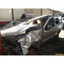 Chocados Chevrolet Tahoe