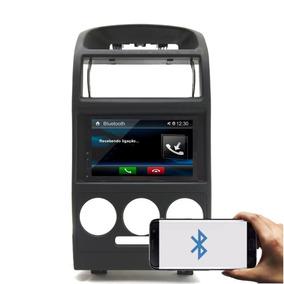 Multimídia Astra 99 Espelha Moto G Bluetooth Gps Usb Sd Wifi