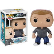 Funko Pop Fast And Furious Brian O'conner 276