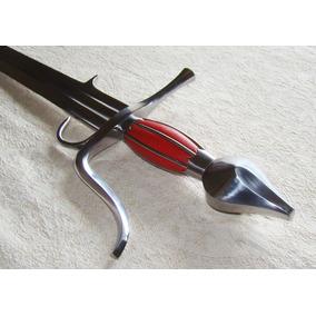 Espada Medieval Veneziana Em Aço Promoçao De 2359 Por