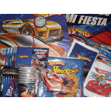 Hot Wheels Combo Tematico 20 Chicos