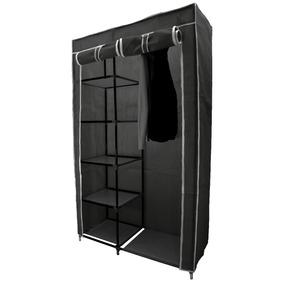 Closet Portátil Guardarropa Ropero Armario Resistente Entrep