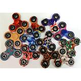 1 Docena Fidget Spinners Diseño Antiestres Por Mayor Barato