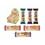 Pack Cereal Mix, Galletas Y Barritas De Cereal