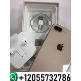 Apple Iphone 8 Plus (producto) Rojo - 256 Gb - (desbloqueado