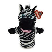 Títere De Mano Animales Varios 22 Cm Phi Phi Toys