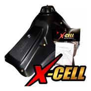 Tanque Crf230 Adaptavel Para Xr200/tornado + Kit De Fixação