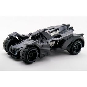Hot Wheels - Batman : Arkham Knight Batmobile