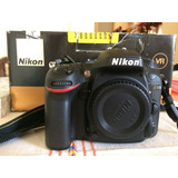 Camara Reflex Nikon D7100 24.1 Mp Full Hd