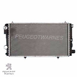 Radiador De Agua 100% Original Citroen C15 1.9 Diesel 97-02