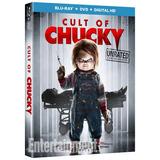 Cult Of Chucky/ El Culto De Chucky En Bluray Mad Dvd Prevent