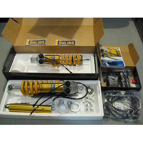 Amortiguadores Ohlins Bmw R1200 Ttx Esa
