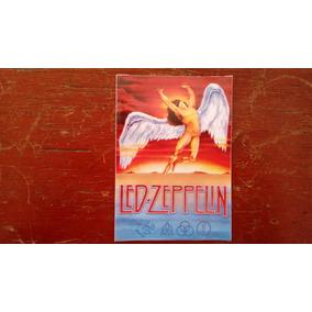 Adesivo Led Zeppelin - 002b