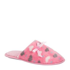 Pantufla Confort Shosh Confort 3928 - 170434
