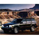 Manual De Taller Y Servicio Jeep Grand Cherokee Zj 1997 1998