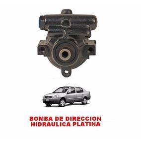 Bomba De Direccion Hidraulica Licuadora Platina 2006