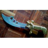 Espada Pirata Cotillon