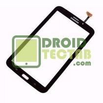 Tela Touch De Vidro Para Tablet Samsung T211 ( 7 Polegadas)