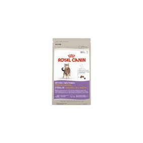 Royal Canin Gato Adulto Esterilizado 1 A 7 Años 5.9kgs
