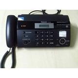 Teléfono Fax Panasonic Kx-ft988 -contestador