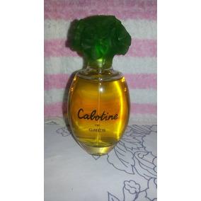 Perfume Cabotine De Gres De Dama Original 100 Ml