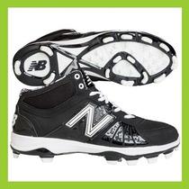 Spikes New Balance Bota Negro 28