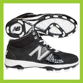 Spikes New Balance Bota Negro 27.5