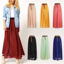 Mini Y Maxi Faldas , Damas,moda