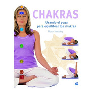 Chakras Usando El Yoga